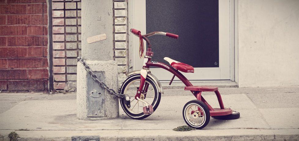Antivol pou vélo
